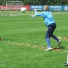 Torwarttraining – Drills mit der Koordinationsleiter (1)