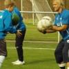 Torwarttraining VfL Bochum – Ballhandling