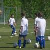 Innovatives Technik- und Kreativtraining im Fußball jetzt auf DVD