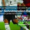 Jetzt verfügbar: Fußball DVD des Produktions-Duos Hyballa/Schreiner
