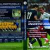 DVD-Neuerscheinung: Die Kunst des Angriffsfußballs 4 erscheint am 05. Dezember