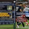 Jetzt verfügbar: DVD Angriffsfußball 4 – One-Touch Kombinationsfußball und fußballspezifisches Sprinttraining