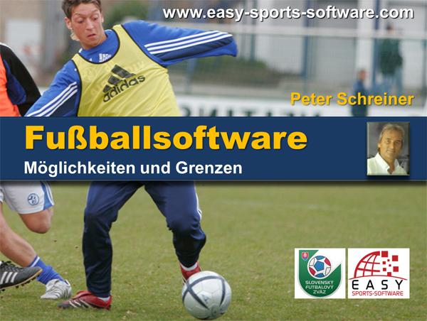 Fußballsoftware - Trainingsplanung im Fußball