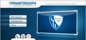 DVD Torwarttraining VfL Bochum