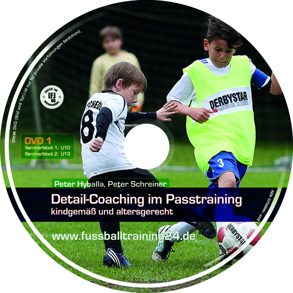 Detail-Coaching - DVD 1