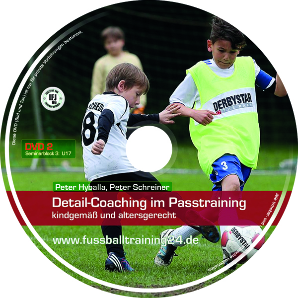 Detail-Coaching - DVD 2
