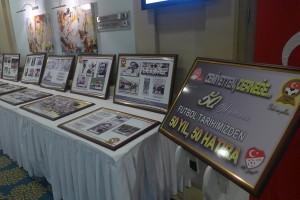 Exhibition - 50 Years Türkisch Soccer Associaltion