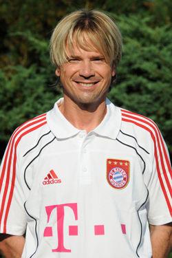 Matthias Nowak (Technik- und Kreativtrainer FC Bayern München, Frauen)