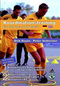 DVD Koordination für Schule und Verein 1 und 2