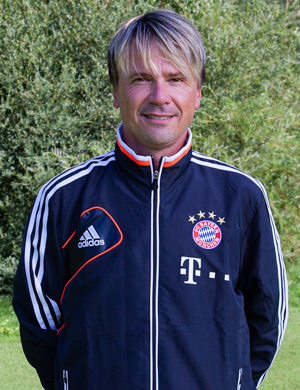 Mattias Nowak - Bayern München Frauen